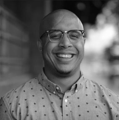 Professor Justin Robinson, Adjunct Faculty