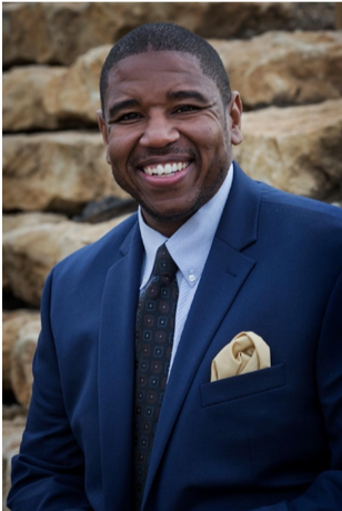 Rev. Kneeland Brown, LPU Trustee